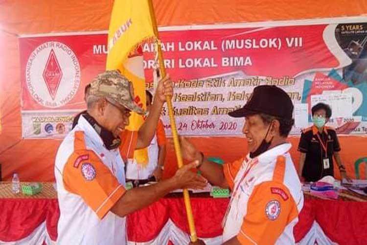 Muslok VII ORARI Lokal Bima Orari Daerah NTB